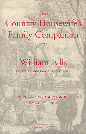 william ellis