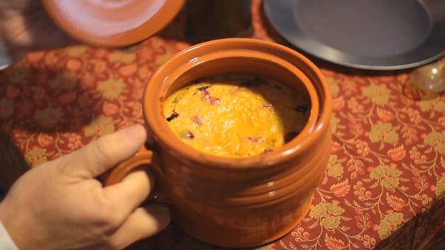 Sweet Potato Pudding (Time 0_03_14;09)