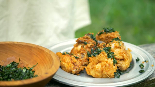 Fried Chicken (Time 0_05_46;03)